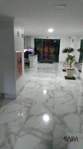 Apartamento com 2 quartos à venda, 68 m² por R$ 176.000 - Setor Central - Goiânia/GO