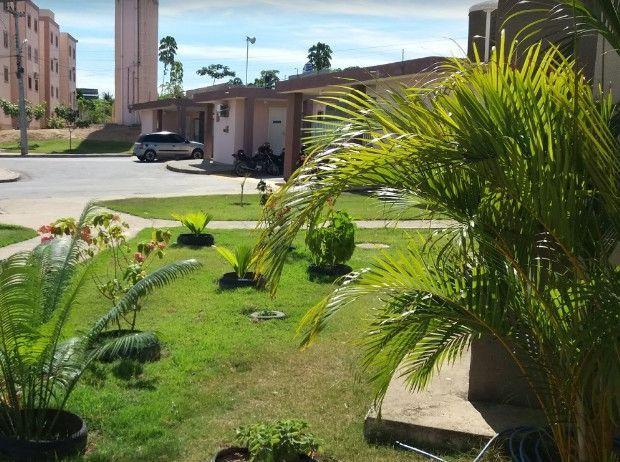 Alugo Apartamento no Condomínio Residencial Parque Petrópolis 3  - Foto 13