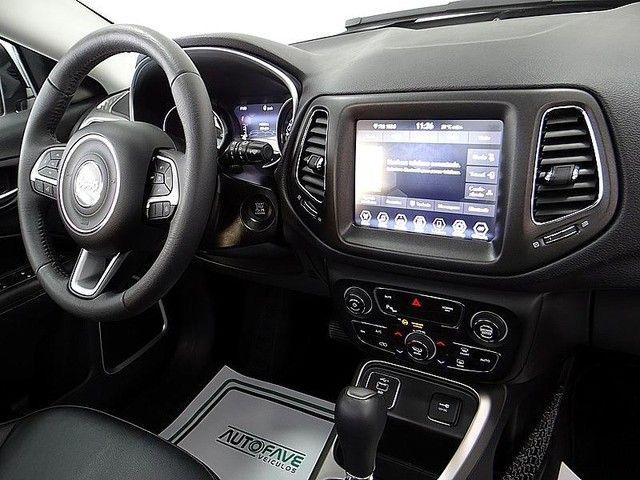 Jeep Compass 2.0 16v Longitude - Foto 6