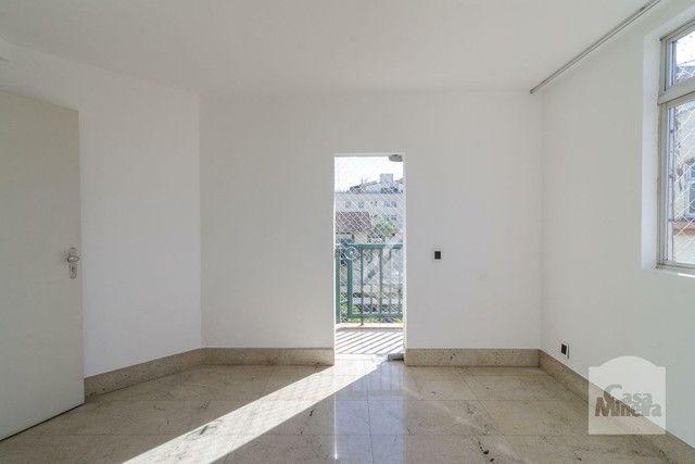 Apartamento à venda com 5 dormitórios em Caiçara-adelaide, Belo horizonte cod:328770 - Foto 7
