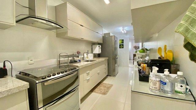 Oportunidade!!! Belíssimo Apartamento de Altíssimo Padrão e Fino Acabamento  - Foto 18
