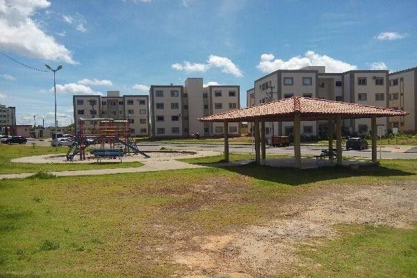 Alugo Apartamento no Condomínio Residencial Parque Petrópolis 3  - Foto 11