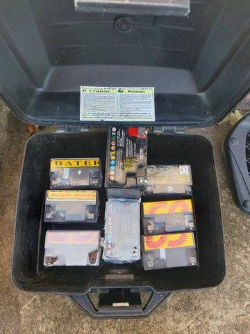 Bateriaaas de motoos