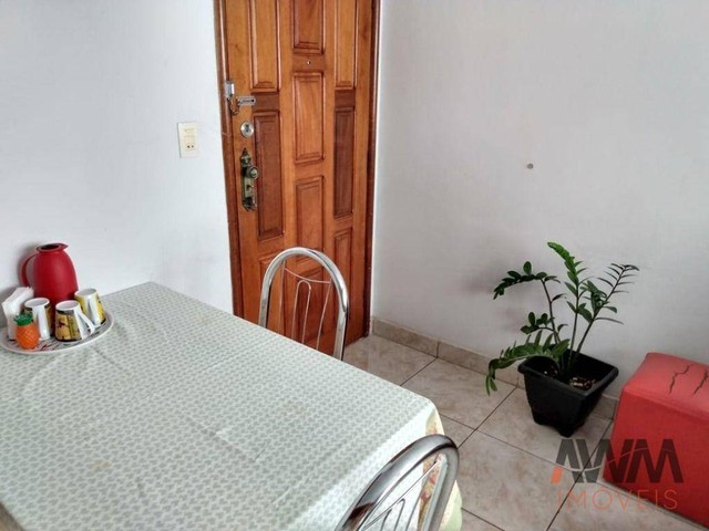 Apartamento com 2 quartos à venda, 68 m² por R$ 176.000 - Setor Central - Goiânia/GO - Foto 3