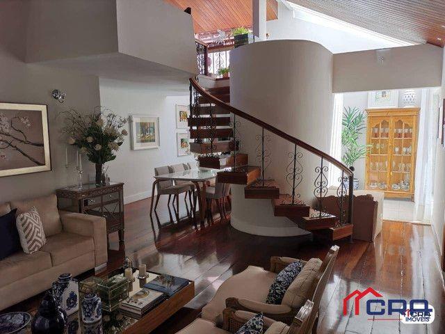 Casa com 3 dormitórios à venda, 375 m² por R$ 2.600.000,00 - Jardim Amália - Volta Redonda - Foto 3