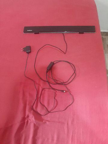 Antena elétrica interna - Foto 2