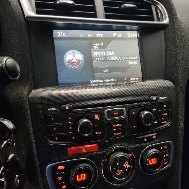 Citroen C4 lounge 1.6 thp turbo exl