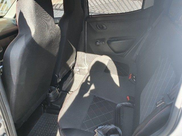 Renault Kwid Zen 1.0 12V Flex 2019/2020 - Foto 12
