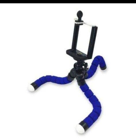 Tripé Articulado Flexível Para Celulares e Câmeras Digitais - Foto 2