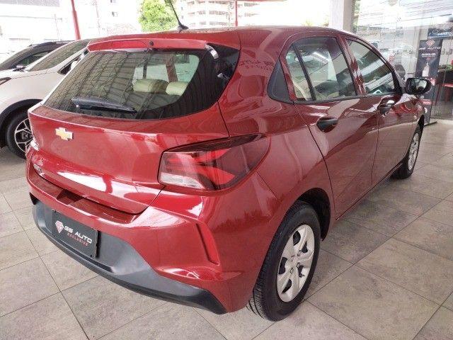 Chevrolet Onix LT1 1.0 Aspirado 2020 - Foto 6