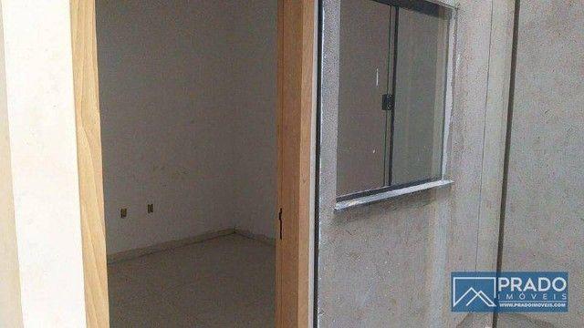 Casa à venda, 104 m² por R$ 380.000,00 - Parque das Flores - Goiânia/GO - Foto 13