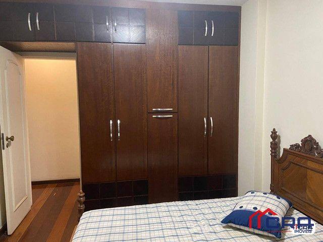 Apartamento com 4 dormitórios à venda, 159 m² por R$ 850.000,00 - Centro - Barra Mansa/RJ - Foto 18