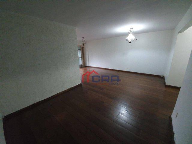 Apartamento com 4 dormitórios à venda, 145 m² por R$ 650.000,00 - São Geraldo - Volta Redo - Foto 20