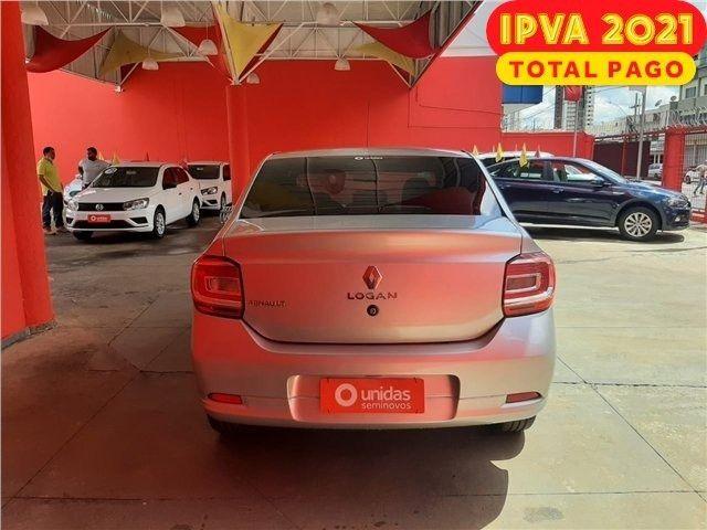 Renault Logan 1.0 - Foto 6