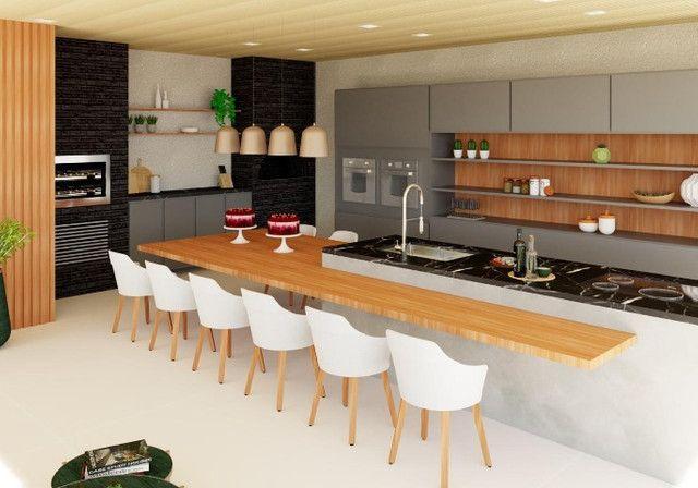 Varanda Gourmet e pomar você só terá aqui no Eco Essence - Foto 2