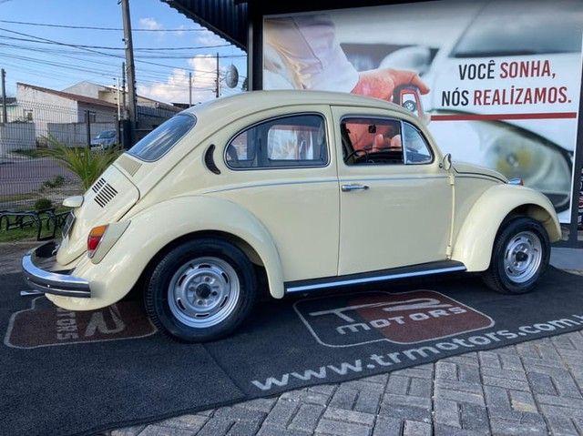 Volkswagen FUSCA 1600 S - Foto 6