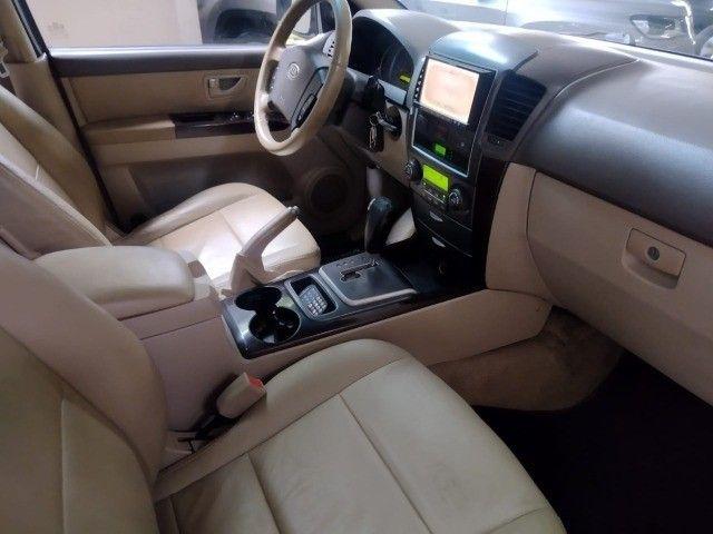 Kia Sorento EX 2.5 16V (aut) 2009 + Laudo Cautelar I 81 98222.7002 (CAIO) - Foto 7