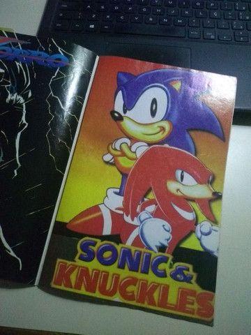 Sonic the Hedgehog #4 - Foto 2