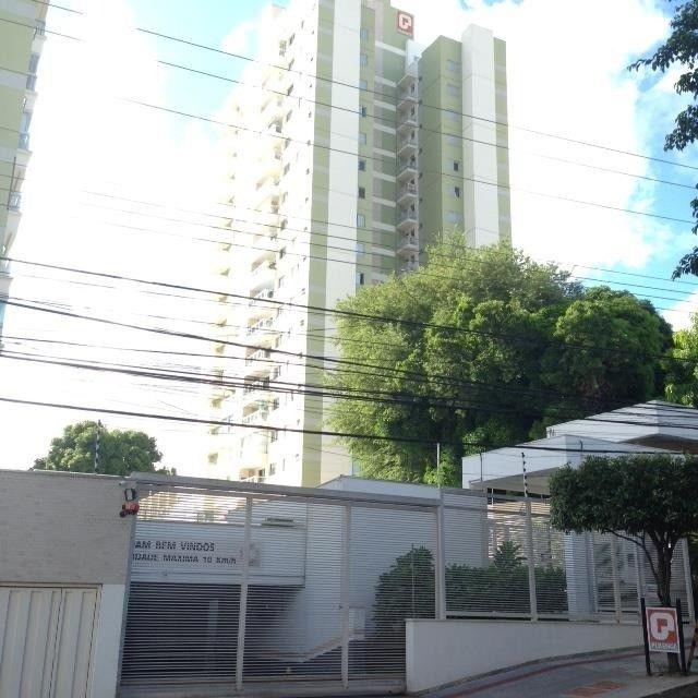 Apartamento Eco Vita Ideale 98m 3/4 sendo 01 suíte 2 Vagas - Foto 17