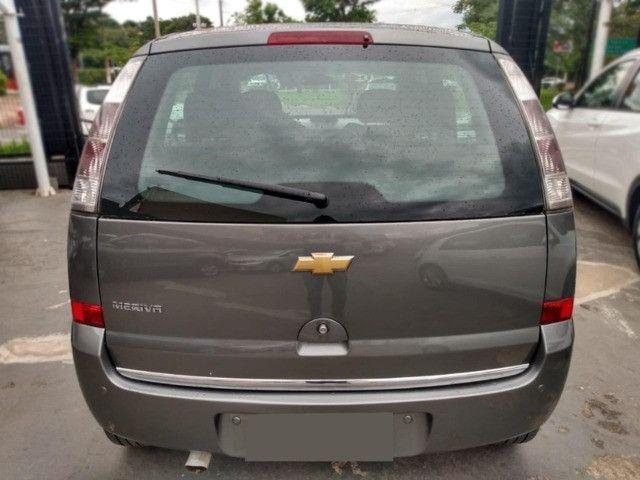 Meriva 1.8 Premium 2012 - R$ 8.000 + Parcelas de R$ 369 - Foto 3