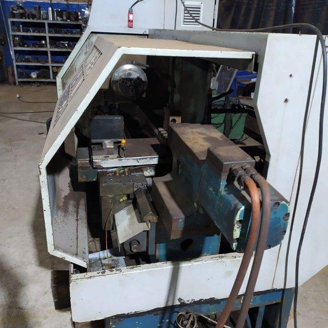 Torno CNC Ro I Centur 30RV - Foto 6