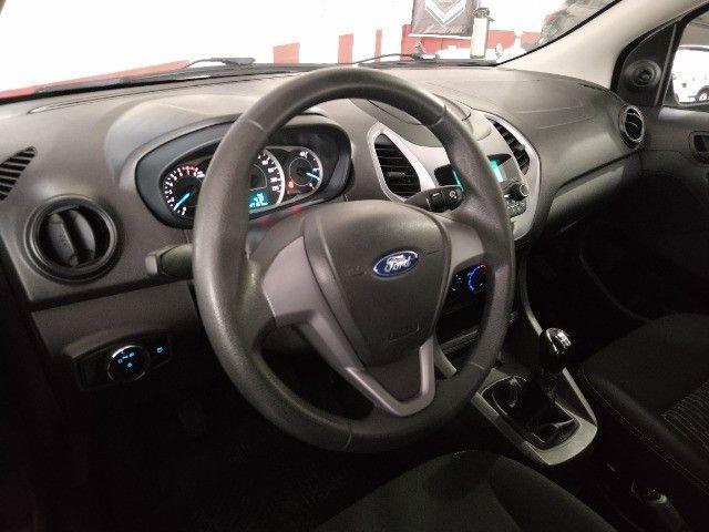 Ford Ka SE 2019 - Foto 7