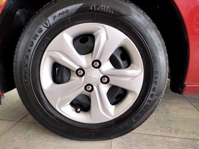 Chevrolet Onix LT1 1.0 Aspirado 2020 - Foto 10