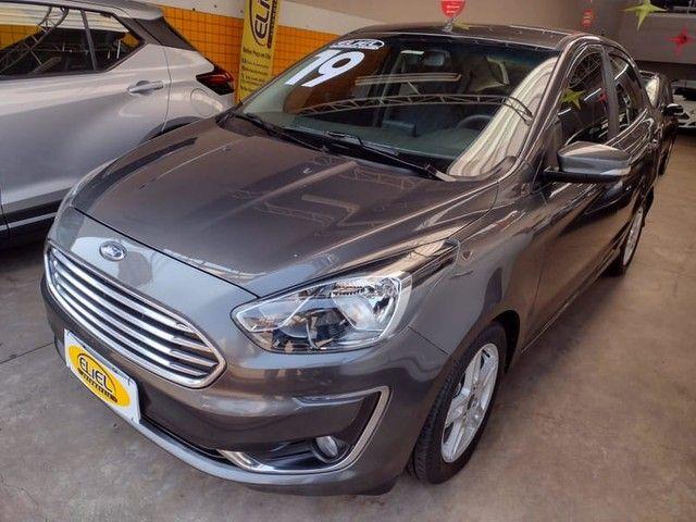 Ford KA SEL 1.5 SD C - Foto 3
