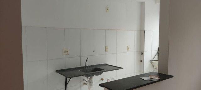 Alugo Apto de 2 quartos sendo 01 suite Centro de Cuiabá - Chapada Diamantina - Foto 3