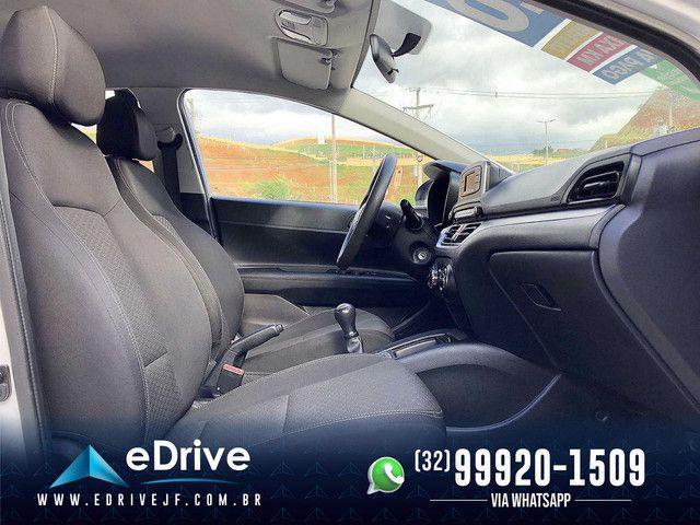 Hyundai Hb20 Vision 1.0 Flex Mec. - IPVA 2021 Pago - Novoooooo - Último Modelo - 2020 - Foto 17