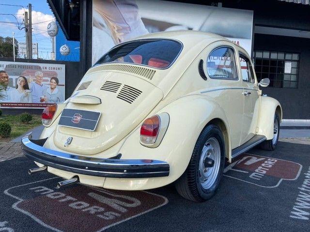 Volkswagen FUSCA 1600 S - Foto 2