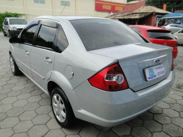 Ford Fiesta Sed. 1.6 8V - Foto 5