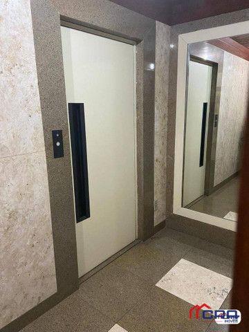 Apartamento com 4 dormitórios à venda, 159 m² por R$ 850.000,00 - Centro - Barra Mansa/RJ - Foto 14