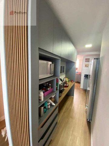 Apartamento à venda com 3 dormitórios em Tambauzinho, João pessoa cod:38020 - Foto 4