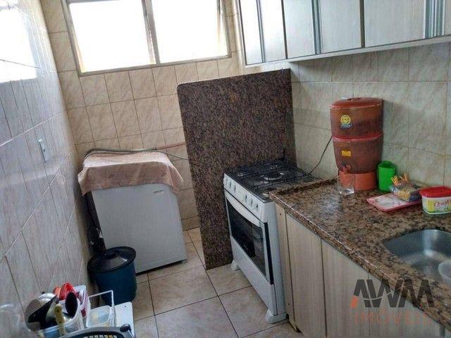 Apartamento com 2 quartos à venda, 68 m² por R$ 176.000 - Setor Central - Goiânia/GO - Foto 4
