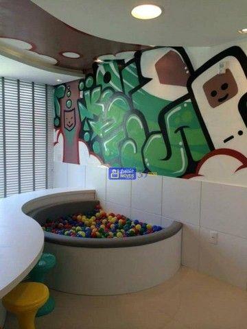 Edifício Novo, Localização Privilegiada na Barra Sul - Foto 20