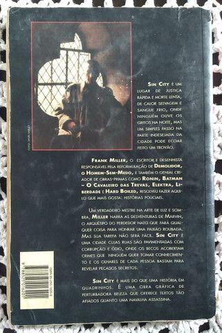 Hq Sin City Cidade do Pecado 1996 - Foto 3