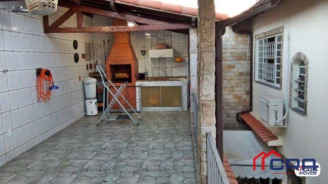 Casa com 3 dormitórios à venda, 113 m² por R$ 650.000,00 - Jardim Vila Rica - Tiradentes - - Foto 5