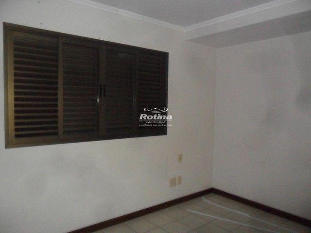 Apartamento para aluguel, 4 quartos, 2 suítes, 3 vagas, Saraiva - Uberlândia/MG - Foto 10
