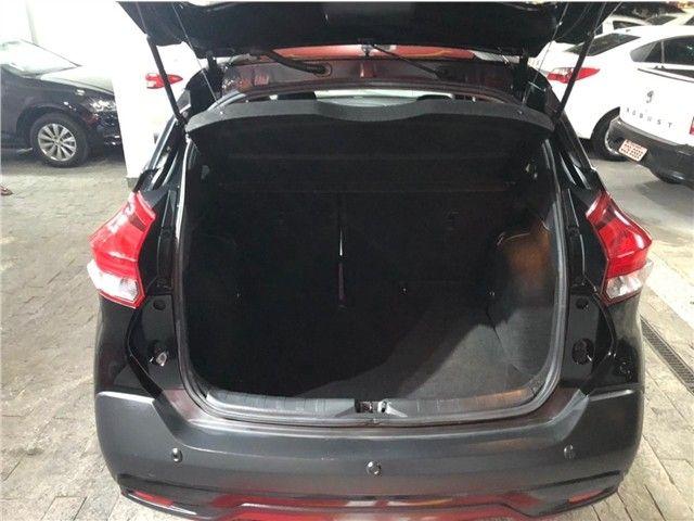 Nissan Kicks 2018 1.6 16v flex sv 4p xtronic - Foto 10