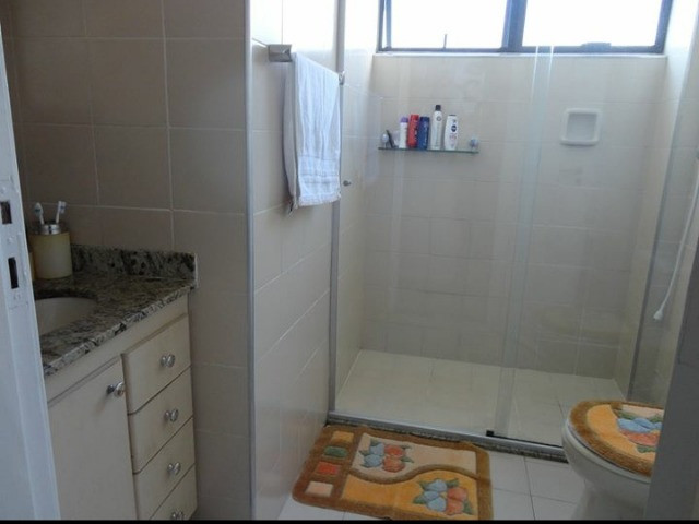 Apartamento no Centro em São Vicente - Foto 6