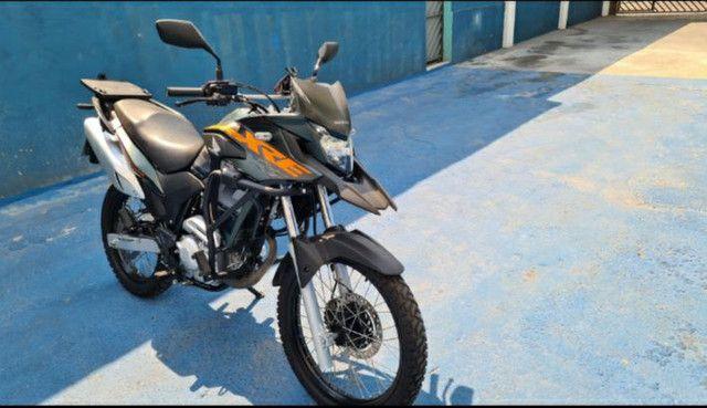 Honda XRE 300/ CARTA + PARCELA  - Foto 2