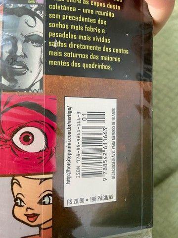 Revista em quadrinhos - Foto 4