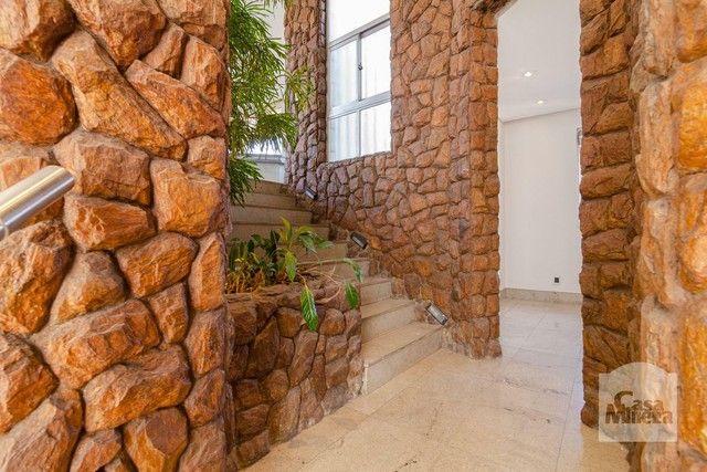 Apartamento à venda com 5 dormitórios em Caiçara-adelaide, Belo horizonte cod:328770 - Foto 8