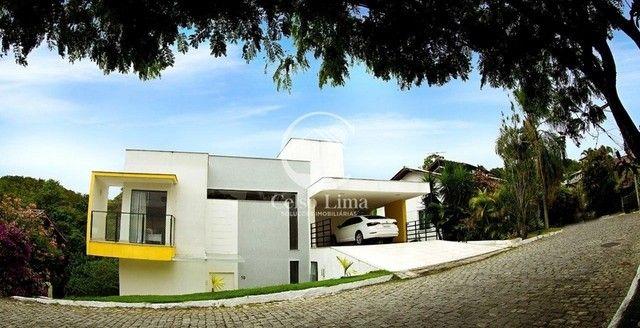 Casa de condomínio à venda com 3 dormitórios em Pendotiba, Niterói cod:119 - Foto 4