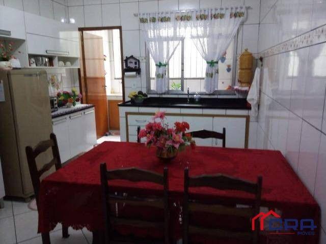 Apartamento com 4 dormitórios à venda, 220 m² por R$ 360.000,00 - Ano Bom - Barra Mansa/RJ - Foto 6