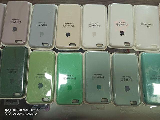 Cases iphone 6 e 6plus