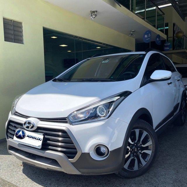 Hyundai HB20X 1.6 Premium (Aut) 2019 - Foto 2