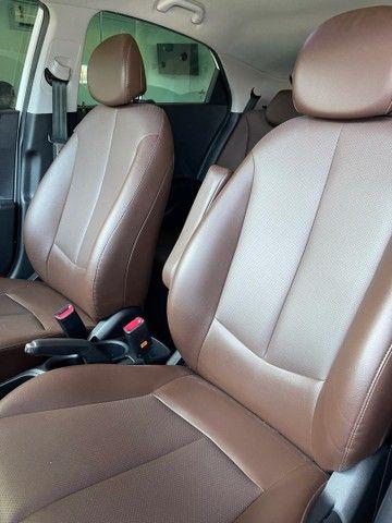 Hyundai HB20X 1.6 Premium (Aut) 2019 - Foto 6