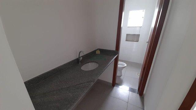 Apartamento à venda com 2 dormitórios em Jardim primavera ii, Sete lagoas cod:3453 - Foto 2